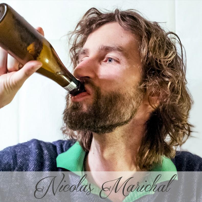 Nicolas Marichal