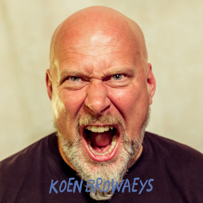 Koen Browaeys