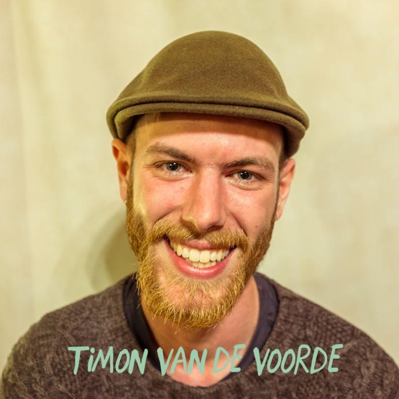 TIMON VAN DE VOORDE