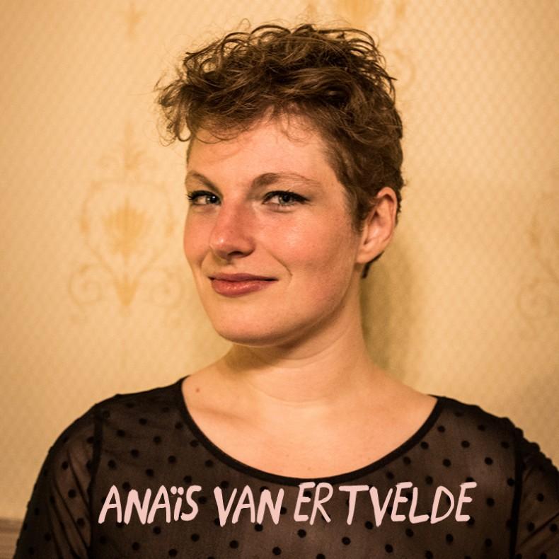 Anais Van Ertvelde