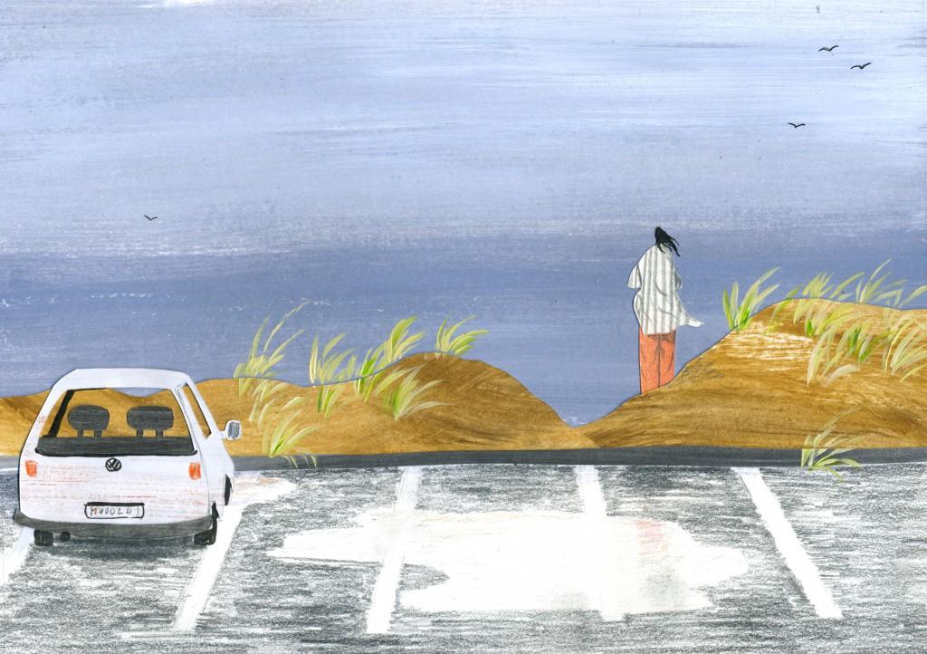 Illustratie door Rosalien Helsen